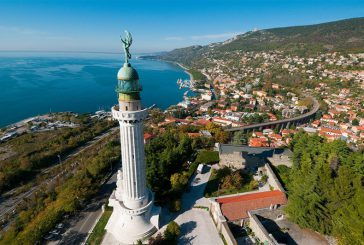 Parte servizio bus 'Trieste Hop Tour'