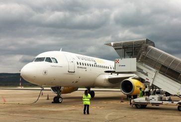 Vueling inaugura il primo volo tra Alghero e Barcellona