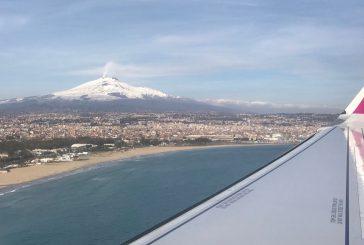 Scalo Catania: 97 voli diretti e 7 nuove rotte per la Summer 2018