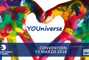 Si è conclusa YOUNIVERSE la convention del Gruppo Frigerio