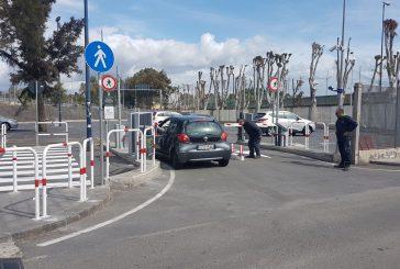 A Fontanarossa entra in funzione il nuovo Sistema Gestione Parcheggi