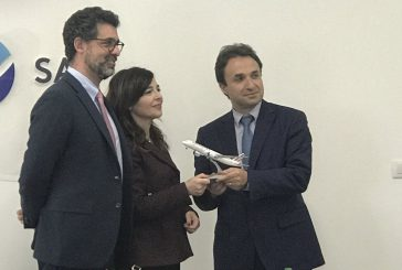 Air France rilancia il volo Catania-Parigi dopo 27 anni