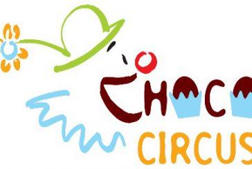 Il ChocoCircus by Eurochocolate arriva a Civitanova Marche