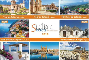 Al via i tour Sicilian Secrets oltre lo Stretto targati Dimensione Sicilia