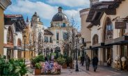 Fidenza Village punta sulle sinergie con il territorio in vista di Parma 2020