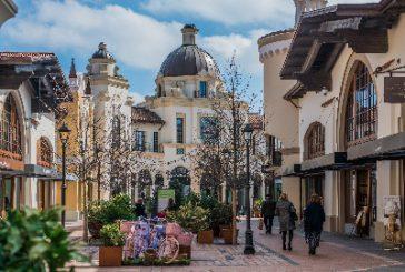 San Valentino romantico in Emilia tra itinerari e shopping al Fidenza Village