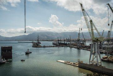 Fincantieri trasformerà due cruise ferry per Grimaldi a Palermo