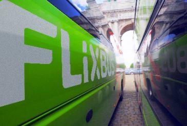 FlixBus potenzia i collegamenti da e per la Sicilia per l'estate