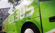 Gli utenti FlixBus si scoprono green. E ora arriva anche il servizio portabici