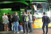 Elezioni Europee, Flixbus rimborsa biglietto a chi scatta la foto al seggio