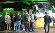 Pasqua, oltre l'80% delle prenotazioni FlixBus è per mete nazionali