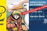 Roma, apertura speciale della mostra Fumetti nei Musei a Pasqua
