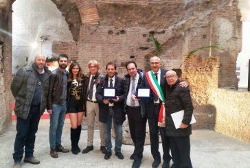 Il Presepe vivente di Gangi vince il premio Italive 2017