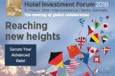 Forum su investimenti alberghieri nel turismo, Italia in prima linea a Berlino