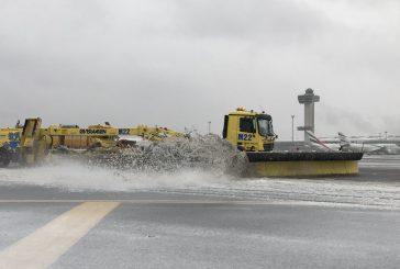 200 studenti siciliani bloccati a New York dalla neve, Alitalia assicura rientro già oggi
