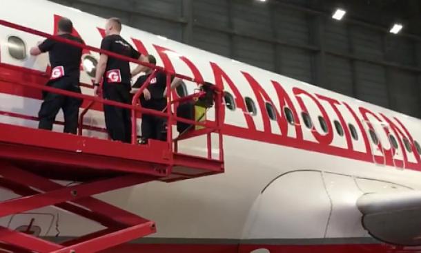 Ryanair diventa partner di Niki Lauda