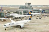 Lufthansa chiude il 2017 con conti da record