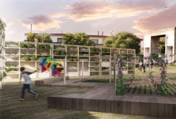 Un progetto per riqualificare l'area di Capodichino