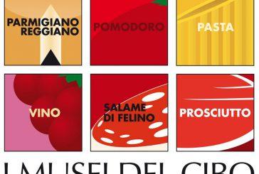 Parma, riaprono i Musei del Cibo con la novità della biglietteria online