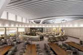 Plaza Premium Lounge vetrina per l'enogastronomia italiana allo scalo di Fiumicino