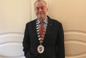 Percario riconfermato presidente di Skal International Roma