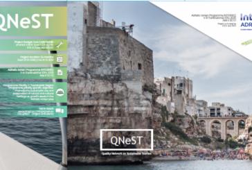 Unioncamere Veneto con QNeSt promuove il turismo Adriatico-Ionio