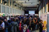 6 mila visitatori a Roma per l'edizione 2018 di 'FareTurismo'