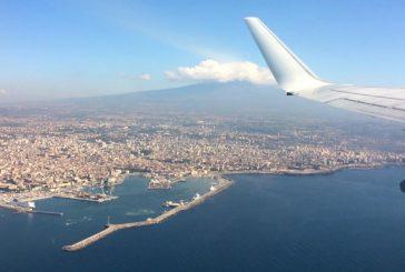 Torna operativo aeroporto di Catania, ma non si escludono ritardi