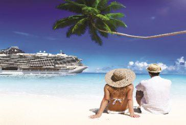Si rafforza la partnership ai Caraibi tra I Viaggi del Delfino e Msc Crociere