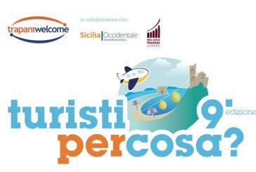 Torna 'Turisti per cosa?', appuntamento a Trapani il 16 marzo