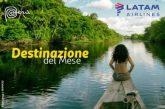 Volare nella terra degli Inca con le offerte di LATAM Airlines