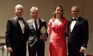 Primo premio per sostenibilità alberghiera in Svizzera, Ehma assegna award a Robert Herr