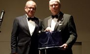 Ehma: il titolo di Hotel Manager Of The Year 2017 va al tedesco Kauschke