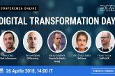 Digital Transformation Day, il 16 aprile la 1^ conferenza di web marketing gratuita online