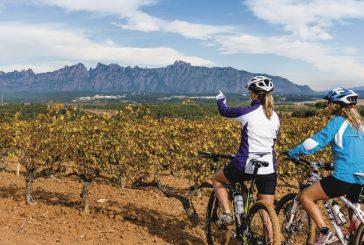 Enit punta sul cicloturismo: al Giro d'Italia con e-bike capitanate da Max Lelli