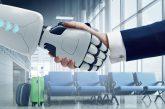 Nel futuro 8,7 mld di bagagli voleranno con l'intelligenza artificiale