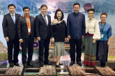 Thai Airways e TAT insieme per campagna 'Fly with the Host'