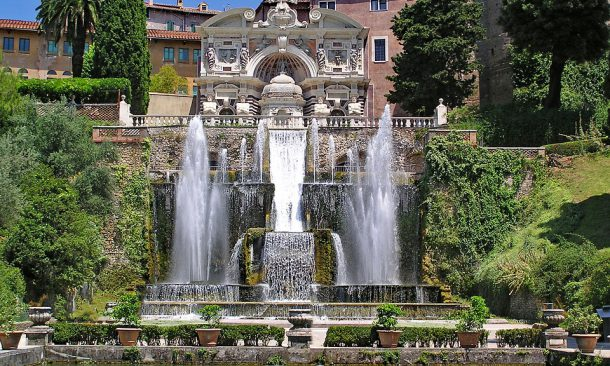 """06cda9b1cc I giardini storici e tutti gli spazi caratterizzati da uno stretto rapporto  tra architettura, archeologia, ambiente e natura d'Italia, avranno un  """"Tavolo ..."""