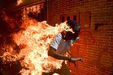 World Press Photo 2018: le immagini che raccontano il mondo a Palermo