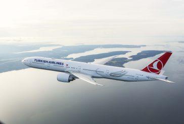 Turkish Airlines rilancia il diretto Ankara-Roma dopo 60 anni