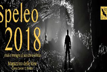 La speleologia al centro di una mostra e di eventi a Trieste