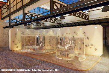 Il ruolo del design nell'hotel del futuro al centro del 'Tourism Investment – Hotel Regeneration'