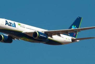 Alitalia lancia codeshare con compagnia brasiliana Azul