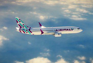 Da Air Italy spiraglio verso la condivisione di Olbia con Alitalia