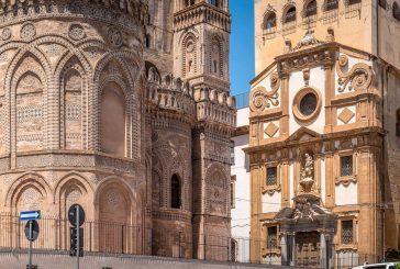 Palermo, visite serali il 22 aprile alla Badia Nuova
