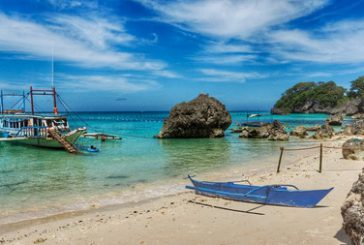 Filippine: troppi turisti e la spiaggia Boracay chiude per 6 mesi