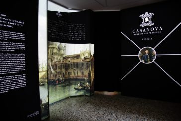 Visita al Casanova Museum con l'autore Matteo Strukul