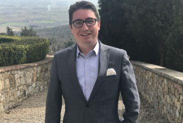 Diego Cusin è il nuovo Operations Manager Food & Beverage di Rosewood Castiglion del Bosco