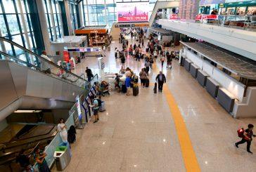 Roma Fiumicino nella top ten dei migliori aeroporti al mondo