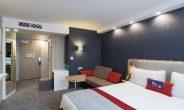Apre nuovo hotel al Charles De Gaulle: è l'Holiday Inn Express Paris